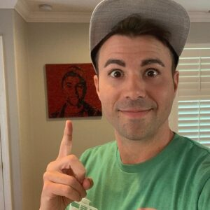 Mark Rober YouTube
